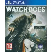 Watch Dogs (Europe)