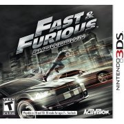 Fast & Furious: Showdown (US)