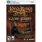 The Lord of the Rings Online: Shadows of Angmar - Prepaid 60-Day Game Time Card (DVD-ROM) (US)
