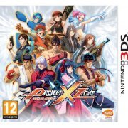 Project X Zone (Europe)