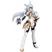 Xenosaga Character Model Kits 1/12 Scale Model Kit: KOS-MOS Ver.4 [Extra Coating Edition] (Re-run) (Japan)