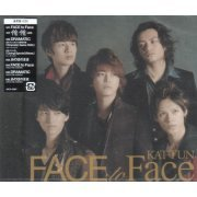 Face To Face (Japan)