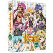 Galaxy Angelune Blu-ray Box (Japan)