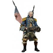 Bioshock Infinite Action Figure: George Washington Patriot Heavy Hitter (US)