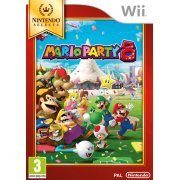 Mario Party 8 (Nintendo Selects) (Europe)