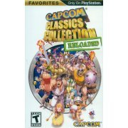Capcom Classics Collection Reloaded (Favorites) (US)