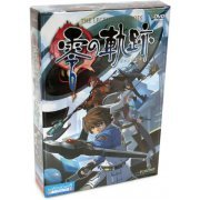 Legend of Heroes: Zero no Kiseki (DVD-ROM) (Japan)