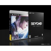 Beyond: Two Souls [First-Print Limited Edition] (Japan)