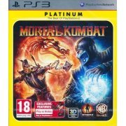 Mortal Kombat (Platinum) (Europe)