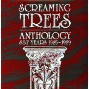 Anthology: SST Years 1985-1989 (US)