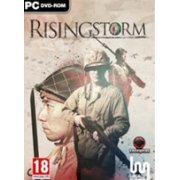 Red Orchestra 2: Rising Storm (DVD-ROM) (Europe)