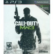 Call of Duty: Modern Warfare 3 [w/DLC Collection 1] (US)