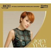 Joey Yung Collection [HQCDII] (Hong Kong)
