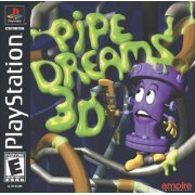 Pipe Dreams 3D (US)