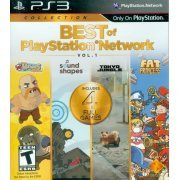 Best of PlayStation Network Vol. 1 (US)