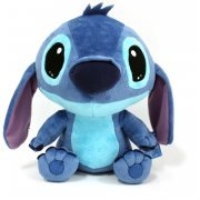 Lilo & Stitch Plush: Cutie Sitting Stitch