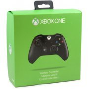 Xbox One Wireless Controller (Black) (US)