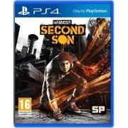 Infamous: Second Son (Europe)