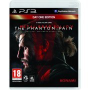 Metal Gear Solid V: The Phantom Pain (Europe)
