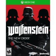 Wolfenstein: The New Order [Greatest Hits Edition] (US)