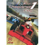 F-1 Chequered Flag (Europe)