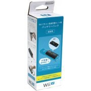 Wii Remote Control Quick Charge Set Battery Pack (Japan)