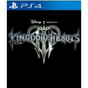 Kingdom Hearts III (Europe)