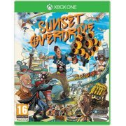 Sunset Overdrive (Europe)
