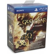 God of War: Ascension (w/ Dual Shock 3 - Limited Edition) [Spanish] (US)