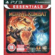 Mortal Kombat (Essentials) (Europe)