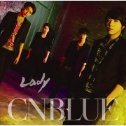 Lady [CD+DVD Limited Edition Type A] (Japan)