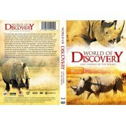 World of Discovery: Last Charge of the Rhino (US)