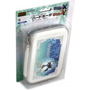 Pokemon Hard Pouch for 3DS LL (Xerneas) (Japan)