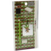Mascot Touch Pen for 3DS LL (Chespin) (Japan)