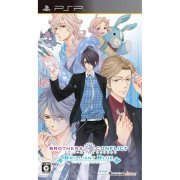 Brothers Conflict Brilliant Blue (Japan)