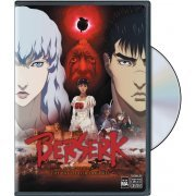 Berserk The Golden Age Arc II: The Battle for Doldrey (US)