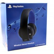 Sony Playstation Wireless Stereo Headset 2.0 (Asia)