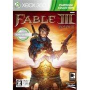 Fable III (Platinum Collection) [New Price Version] (Japan)
