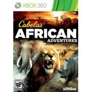 Cabela's African Adventures (US)