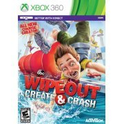 Wipeout: Create & Crash (US)