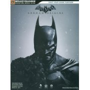 Batman: Arkham Origins Signature Series Strategy Guide (US)