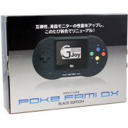 Poke Fami DX [Black Edition] (Japan)