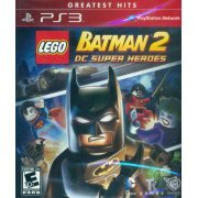 LEGO Batman 2: DC Super Heroes (Greatest Hits) (US)