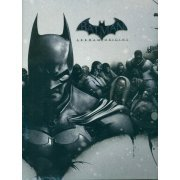 Batman: Arkham Origins Limited Edition Strategy Guide (US)
