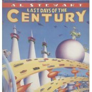 Last Days Of The Century (US)