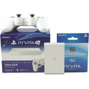 PlayStation Vita TV [Value Pack] (Japan)