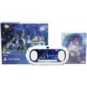 PS Vita PlayStation Vita New Slim Model - PCH-2000 [Final Fantasy X/X-2 HD Remaster Resolution Box] (Japan)