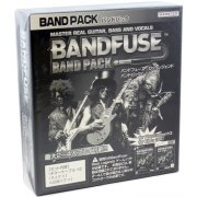 BandFuse: Rock Legends [Band Pack] (Japan)