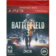 Battlefield 3 (Greatest Hits) (US)