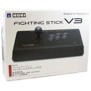 HORI Fighting Stick V3 (Japan)